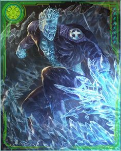 RPGOTG - [Gutting It Out] Iceman+