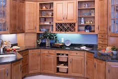 Haas Cabinetry by Design Cabinetry Inc.