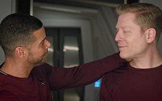 Star Trek: Discovery presenta la primera pareja del mismo sexo al universo | Crónicas de Hefestión