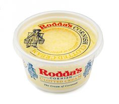 I just went to a Cornish press conference in which the new-look Rodda's clotted cream was unveiled by the lovely Nick Rodda – an essential date for pasties & cream as you can imagine. Mousehole Cornwall, Simply Recipes, Queso Fundido, Cornishware, Holidays In Cornwall, Clotted Cream, Taste Buds