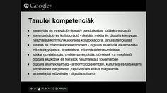Digitális kompetencia, a digitális állampolgárság kompetenciarendszere