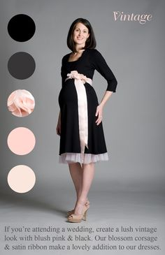 46eaf18536f The top 34 Wedding or Christening outfits for breastfeeding mums ...