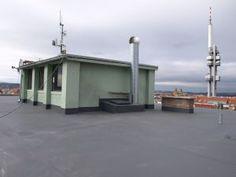 Rekonstrukce ploché střechy v Praze na Vinohradech #RekonstrukceBudov