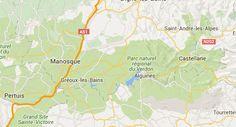 Zu Fuss | * Frankreich - Provence: Verdon,zwischen Schluchten und Grotten