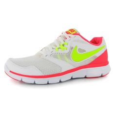 Nike Flex Experience Ladies Running Shoes >> Now £39