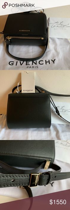 b139229c1b Givenchy Mini Pandora Box Bag Beautiful bag perfect for all season long and  different occasions.