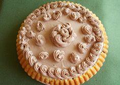 Pie, Food, Caramel, Pinkie Pie, Fruit Flan, Essen, Pies, Tart, Yemek
