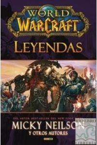 LEYENDAS WORLD OF WARCRAFT