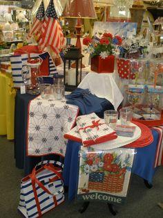 Mary Barnett's Gifts - Norfolk, VA