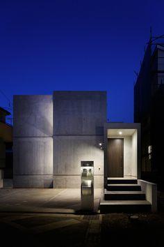 Casa Usui Ⅱ/ RCage