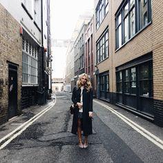 Zara Joie Anthropologie - A Weekend in London - #wellsinengland lauren wells @laurenswells