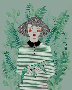 Jen (Girls series) by Sofia Bonati