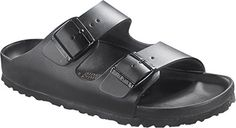 Best Womens Slippers | Birkenstock Womens Monterey Black Leather Sandals 360 W EU R 948081 ** Check this awesome product by going to the link at the image.(It is Amazon affiliate link) #dc