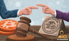 The Supreme Court of India decided on July 3, 2018, to deny a temporary stay in the petition against the Reserve Bank of India's directive forbidding banks to deal with crypto exchanges.  RBI's Directive Shocks India Although the blockchain and cryptocurrency industry seems to be blooming eve... Local Bitcoin, Bank Of India, Supreme Court, Blockchain, Romania, Cryptocurrency, Banks, Eve, Empire