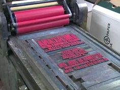 Story of Hatch Show Print