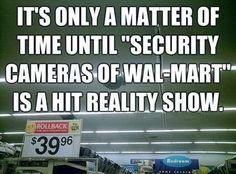 I have fake security cameras , but real guns.   Meme   Pinterest ...