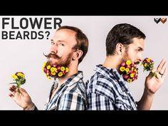 Flower Beards? - YouTube
