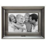 Family Metal Picture Frame 4x6