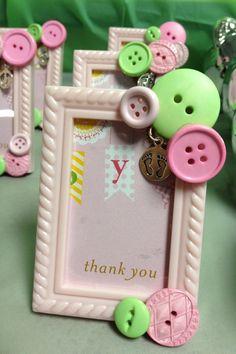 cute as a button baby shower | Cute as a button baby shower | For babies/baby shower ideas