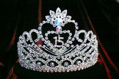 quinceanera crowns | Updated Galleries | San Antonio Bridal Jewelry