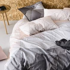 Home Republic Elements Quilt Cover Set, doona covers, bedlinen