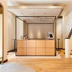 OMOTESANDO KOFFEE UNITED ARROWS KYOTO | UNITED ARROWS Kyoto store 12-1…