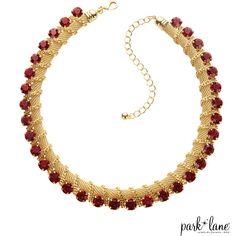 Magic Kingdom Necklace #parklanejewelry