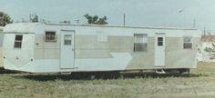 1958 Trotwood 10x40