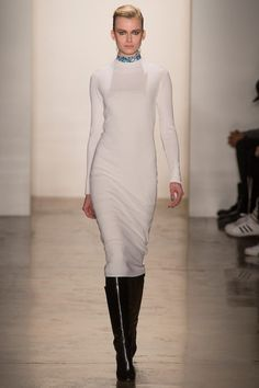 Louise Goldin | Fall 2013 Ready-to-Wear Collection | Style.com