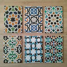 Islamic Art Pattern, Arabic Pattern, Pattern Art, Moroccan Art, Turkish Art, Geometric Designs, Geometric Art, Motifs Blackwork, Motif Arabesque