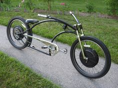 motor bicycle | CUSTOM ELECTRIC BIKES