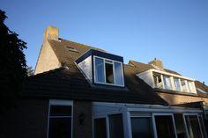 vervanging van een kleine dakkapel voor een maatje groter ervoor Mansions, House Styles, Home Decor, Decoration Home, Manor Houses, Room Decor, Villas, Mansion, Home Interior Design