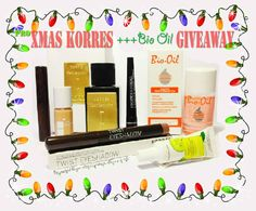 ↠Korres +Bio Oil #Giveaway↞. for more click here ➡ http://on.fb.me/20VovOo