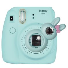 ... Lapin Close Up Lens Selfie Portrait pour Appareils photo de Fujifilm  Instax Mini 8 8+ 9 7s et Polaroid 300(Bleu Clair)  Amazon.fr  Photo    Caméscopes dd0d86b0705c