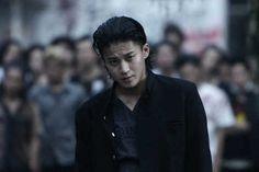 Oguri Shun on Crows Zero