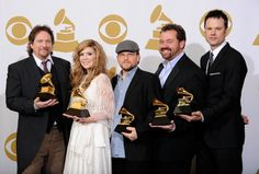 What's your favorite Alison Krauss and Union Station song? Vote for your favorite!