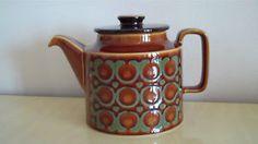 Hornsea Bronte Teapot