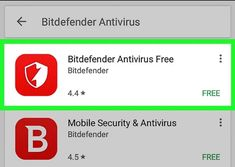 How To Find The Right Download Bitdefender on Android Mobile Security, Android, Canada