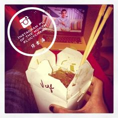 Hurray Jolien Decleer (@Jolene Christensen)! She tagged #lucychang while enjoying our take out service. She will be rewarded with a free cocktail or liquor during her next visit at Lucy Chang! Are you also an Instagram #foodie? We warmly encourage you to use the hashtag #lucychang to share your most memorable Lucy Chang moments. Once a month we'll reward the most original Instagram with a free cocktail.
