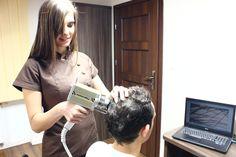videodermatoskopia/ videotrichoskopia