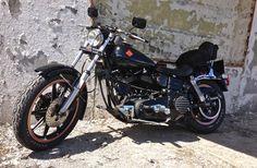 Motobast Harley Davidson Deuce, Amf Harley, Super Glide, Cars And Motorcycles, Vehicles, Collection, Ideas, Motorbikes, Car
