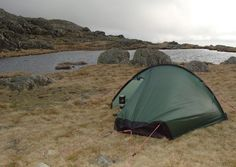 Laws on Wild Camping in the UK - good to know!
