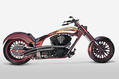 TT CUSTOM CHOPPERS