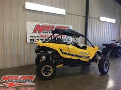 New 2016 Yamaha YXZ1000R SE ATVs For Sale in Illinois. The all-new YXZ1000R SE – painted bodywork, color-matched components and bead lock wheels bring pure sport good looks to this class-defining SxS *Price includes all applicable rebates and other incentives. Price does NOT include any dealer fees, taxes or registration costs. Price does not include any other units or accessories unless otherwise specified. Please call ahead to verify final price and availability.