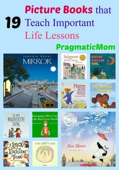 Best life lesson books