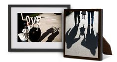 Using shadows to make unforgettable photos. The results can turn out really awesome.