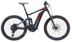 The Giant 2017 e-bike range electrifies all the things Mountain Bike Store, Best Mountain Bikes, Mountain Bicycle, Mountain Biking, Hardtail Mountain Bike, Off Road Cycling, Road Bike, New Electric Bike, Shopping
