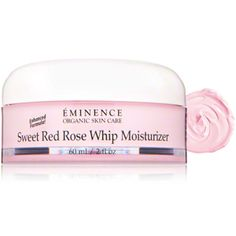 Eminence Sweet Red Rose Whip Moisturizer at DermStore