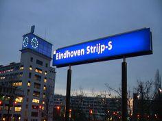 December 2015 - Station Beukenlaan is nu officieel Strijp-S - Studio040 - Hier hoor je thuis!