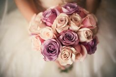 pink and ivory bouquet - Google Search